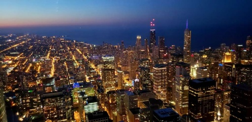 Chicago - The Windy City - ¡Una experiencia inolvidable!